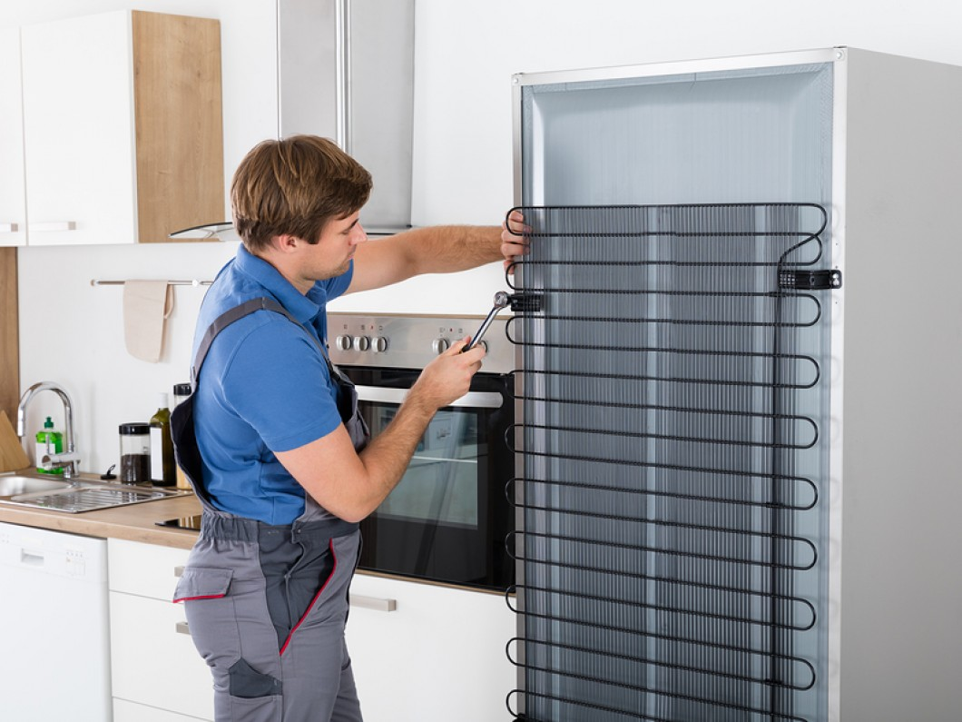 Kitchen Appliance Repair in Kannapolis and Concord, NC ...